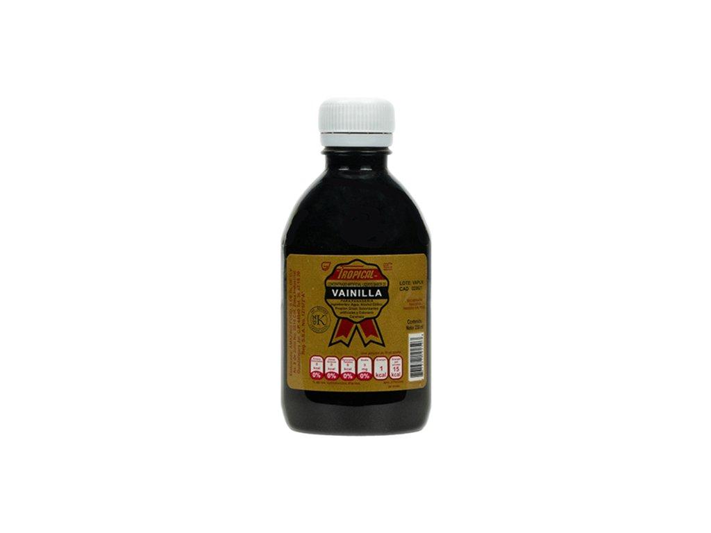 Vanilla Aroma 250ml Tropical