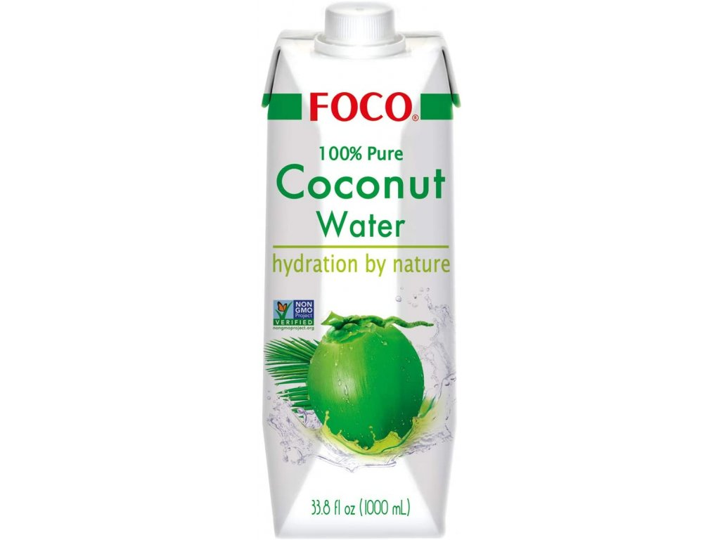 Foco coconut water 1l 02
