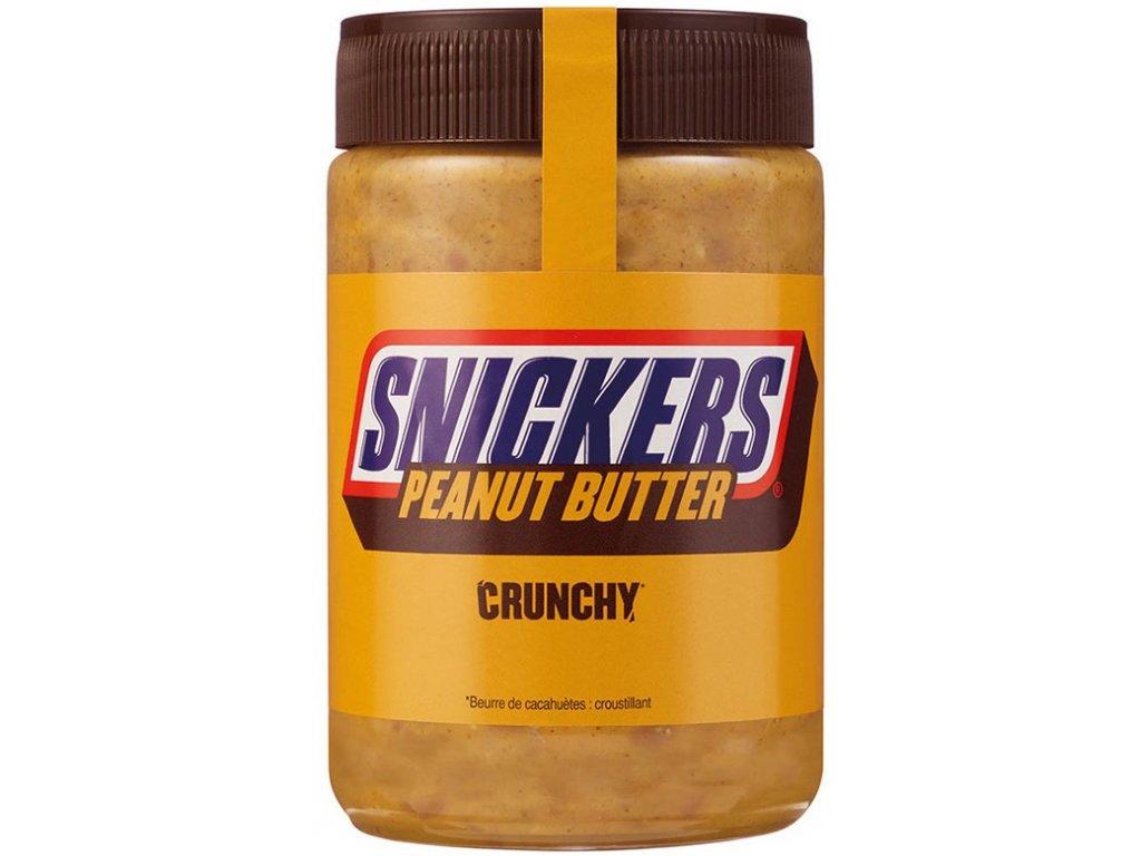 Snickers peanut butter spread 320g 01
