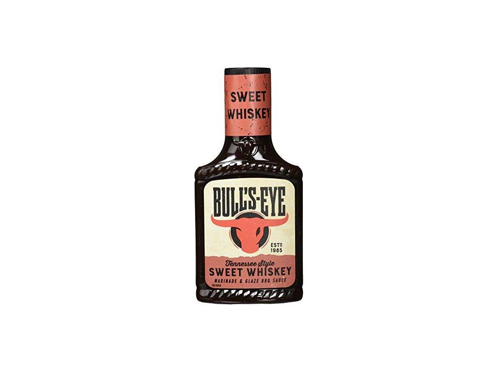 Bull's Eye sweet whiskey 300ml 01
