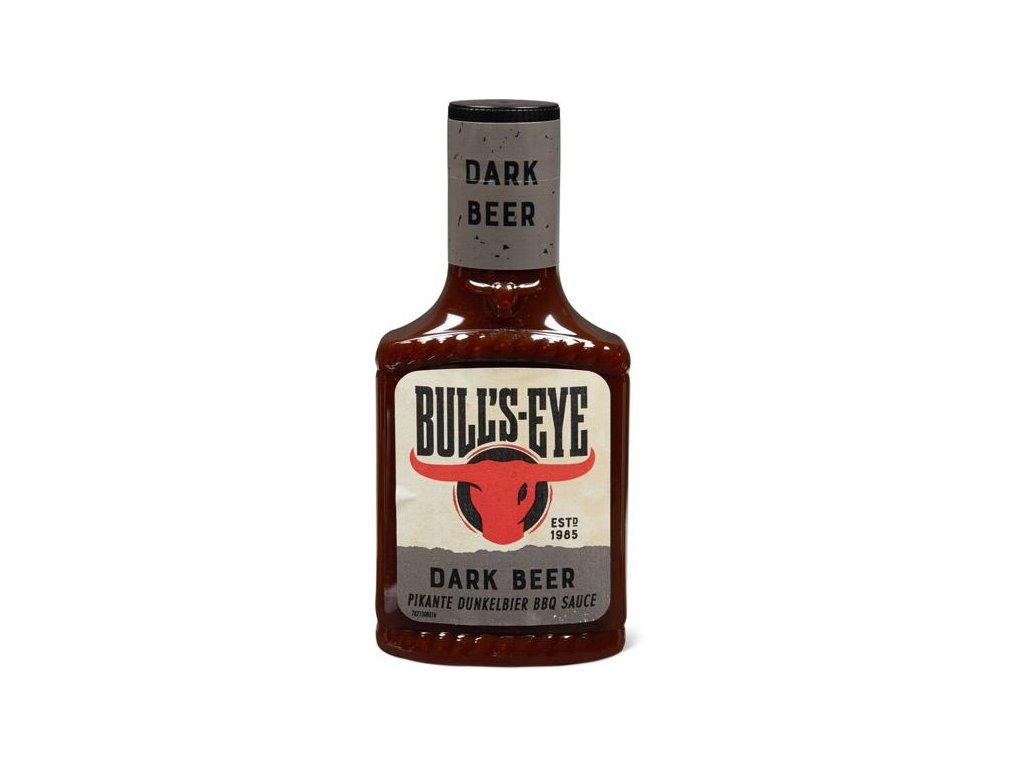 Bull's Eye Dark Beer BBQ sauce 300ml 01