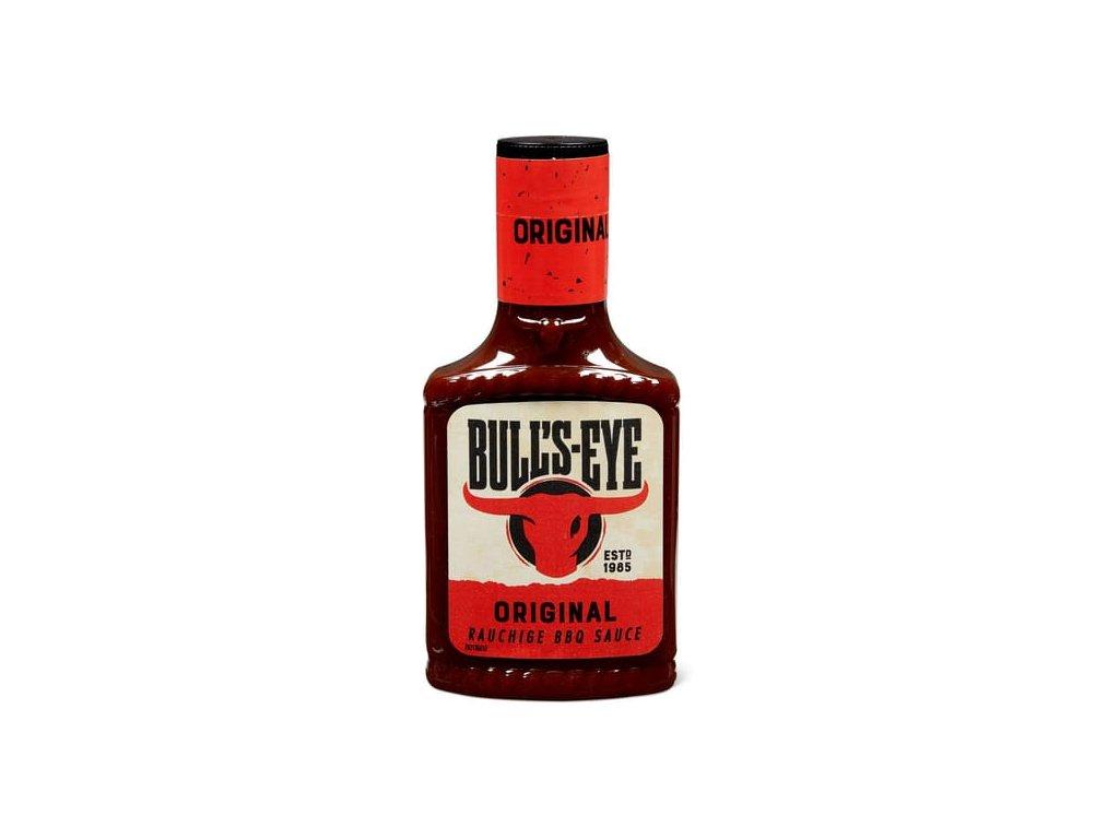 Bull's Eye Original BBQ sauce 300ml 01