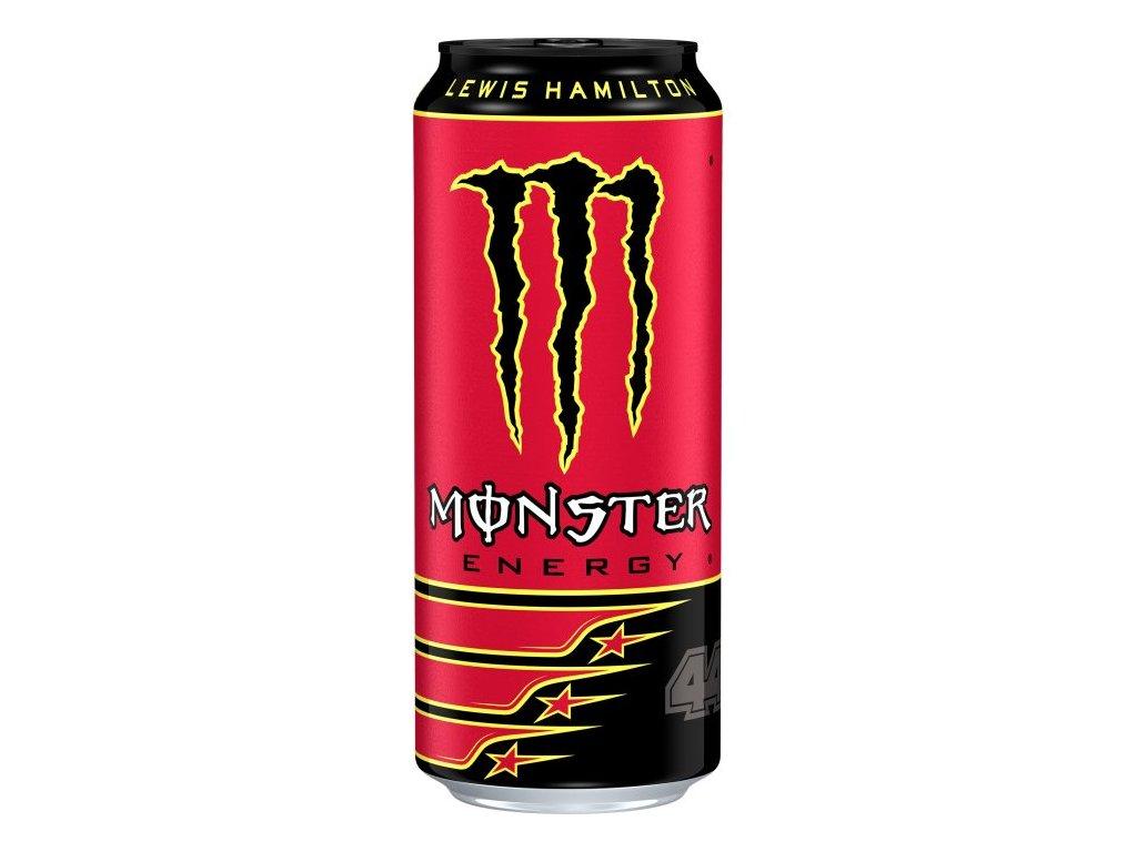 Monster Lewis Hamilton 500ml 01