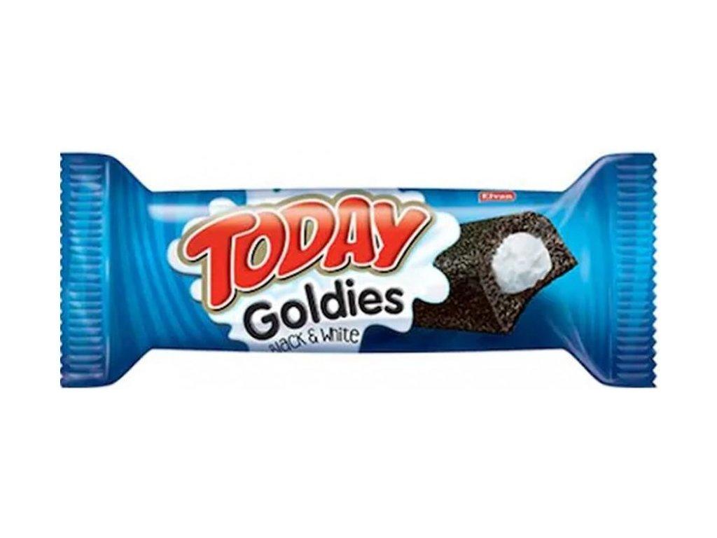 Today Goldies Black&White 45g 01