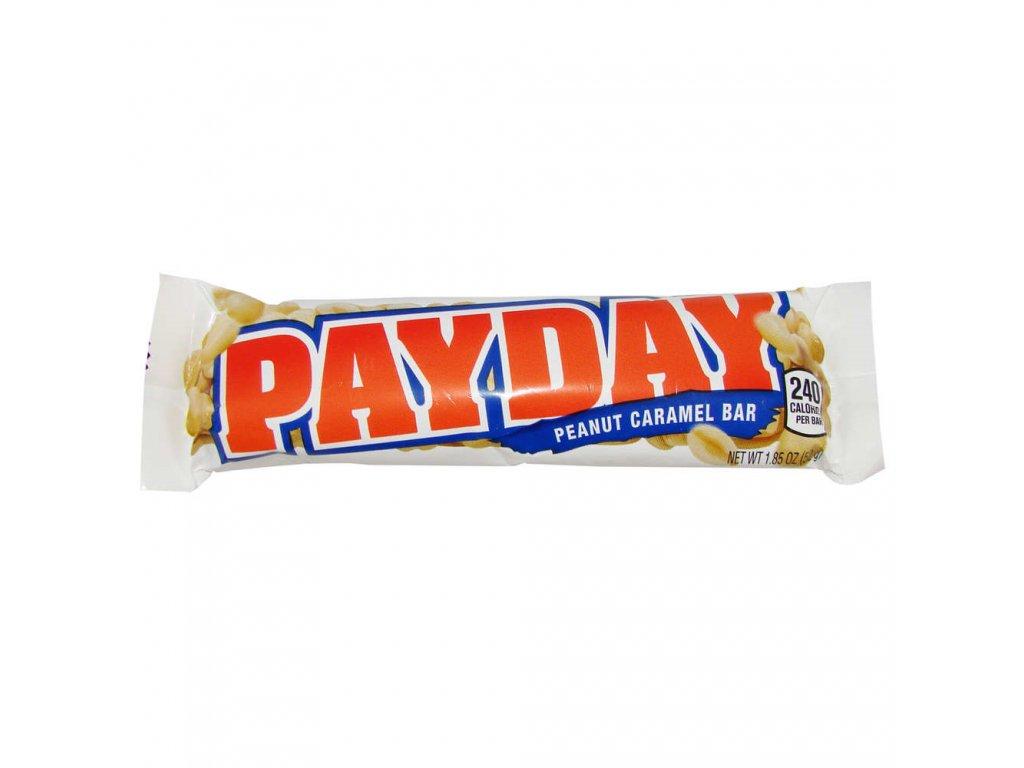 payday peanut caramel bar 52g 04