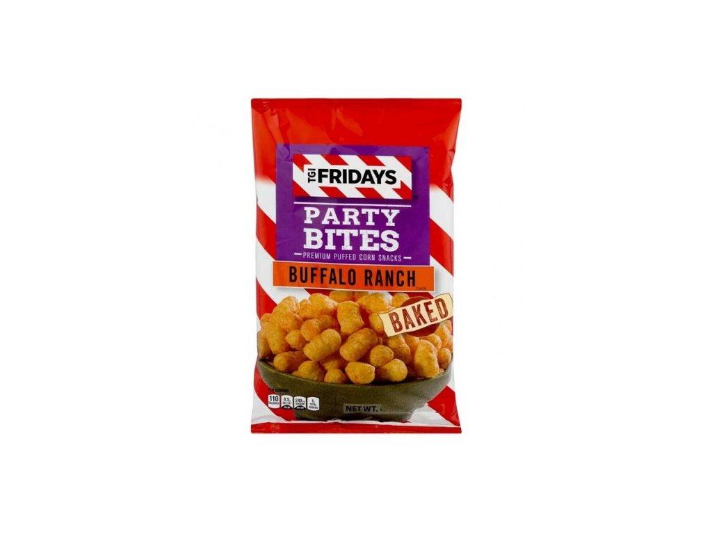 TGI Fridays Party Bites Buffalo Ranch 92.1 g