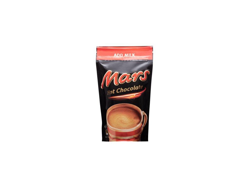 Mars Hot Chocolate 140g 01