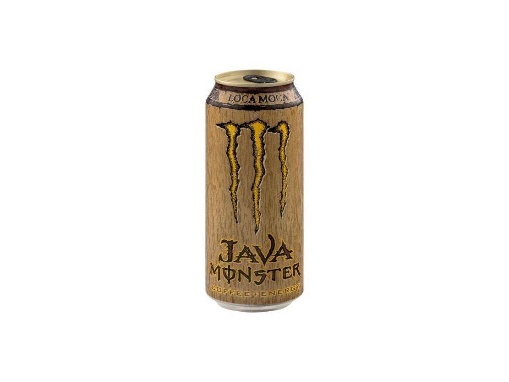 Monster Java Loca Moca 443ml