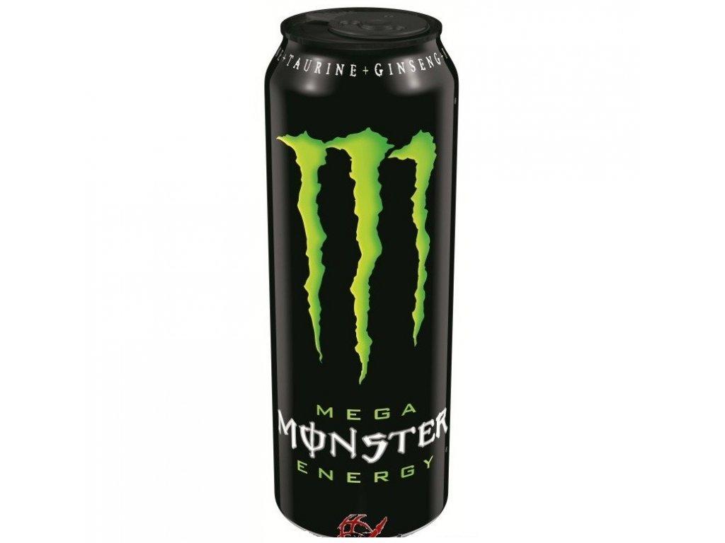 Monster Mega uzavíratelný 553ml