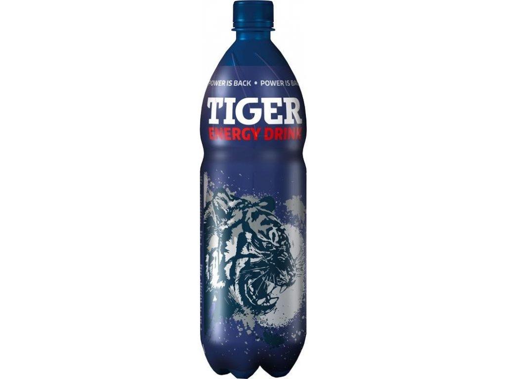 Tiger - Energy Drink Pet 900ml