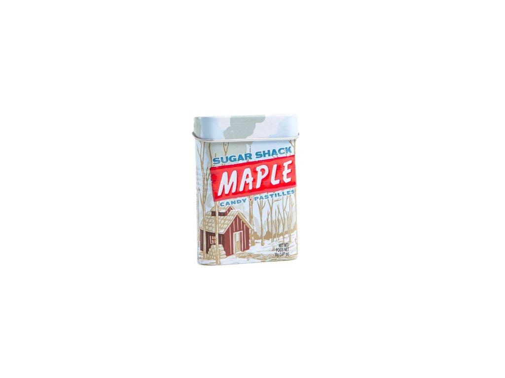 sugar shack maple candy pastilles 30g 01