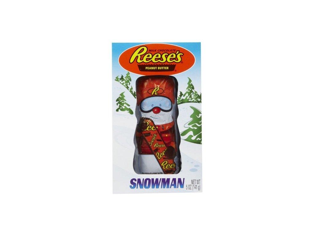 Hershey Reese PBC Snowman 141g