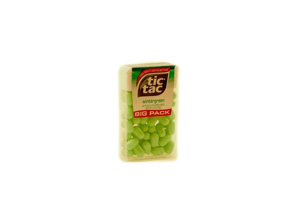 Tic Tac Wintergreen 29g