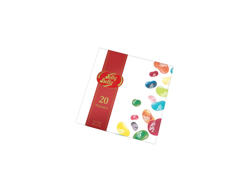 Jelly Belly 20 Flavours Gift Box 250g