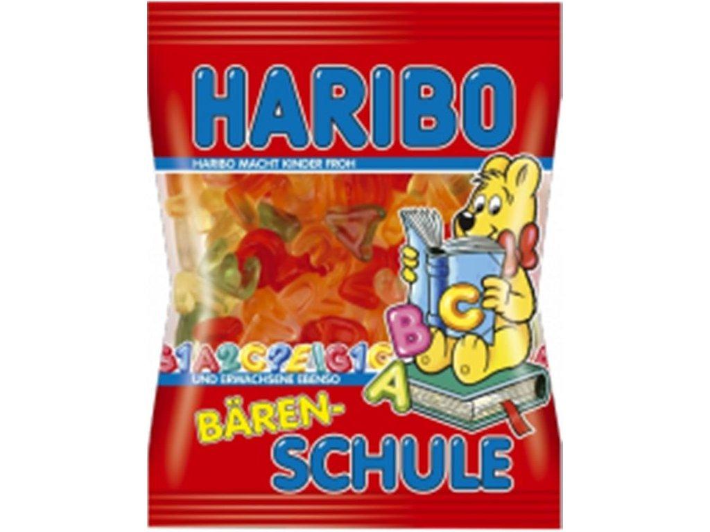 Haribo Bären Schule 200g