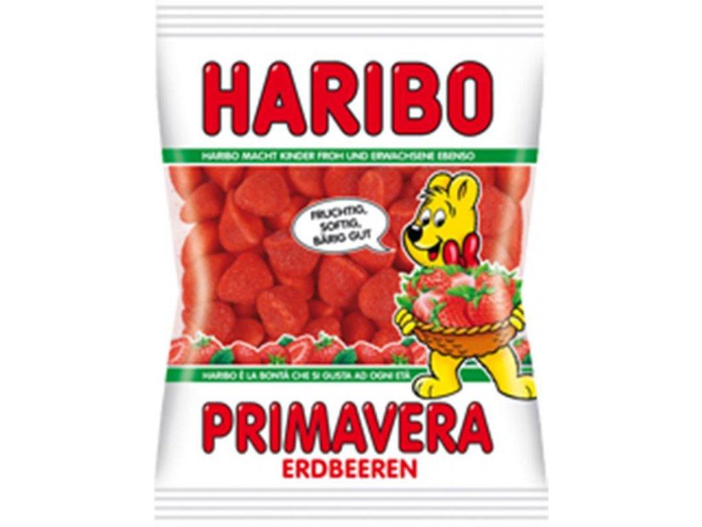 Haribo Primavera Erdbeeren 100g