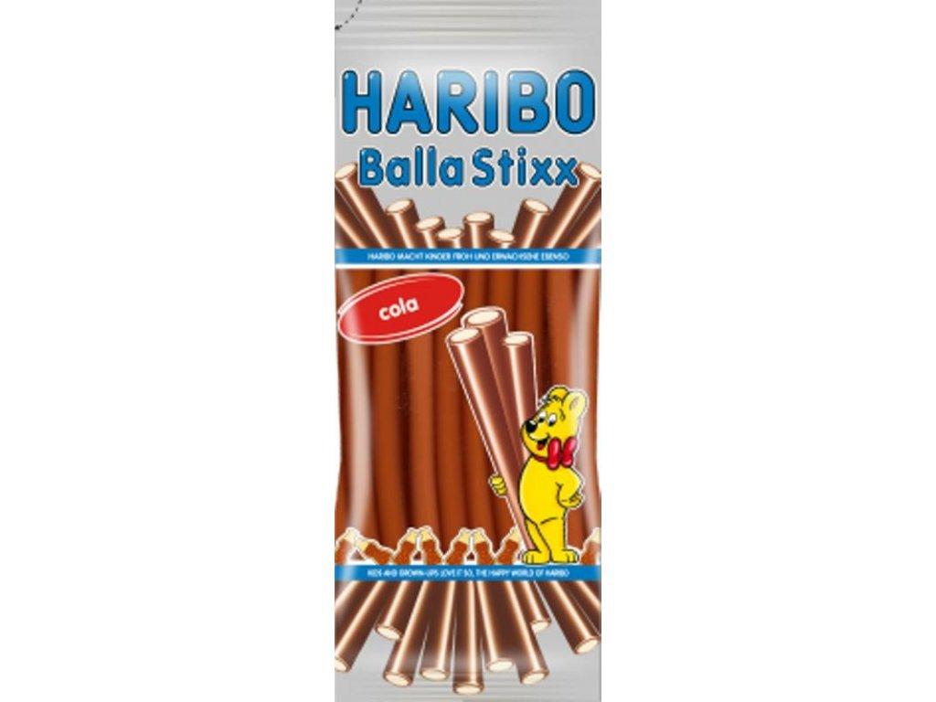 Haribo Balla Stixx Cola 80g