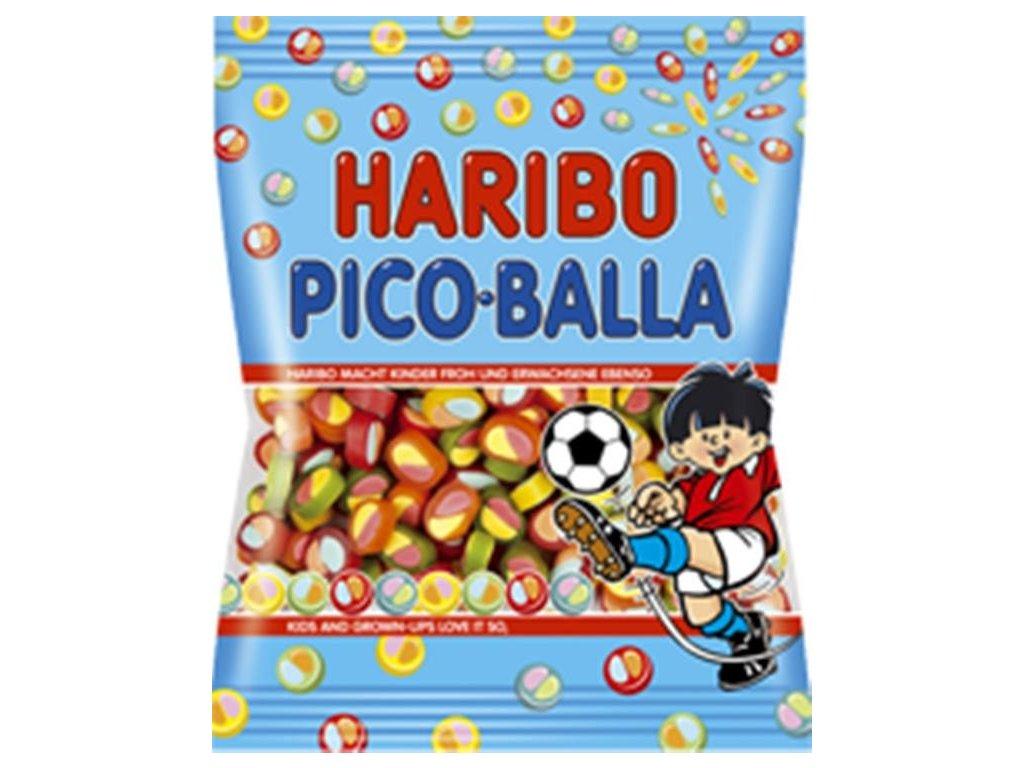 Haribo Pico Balla 100g