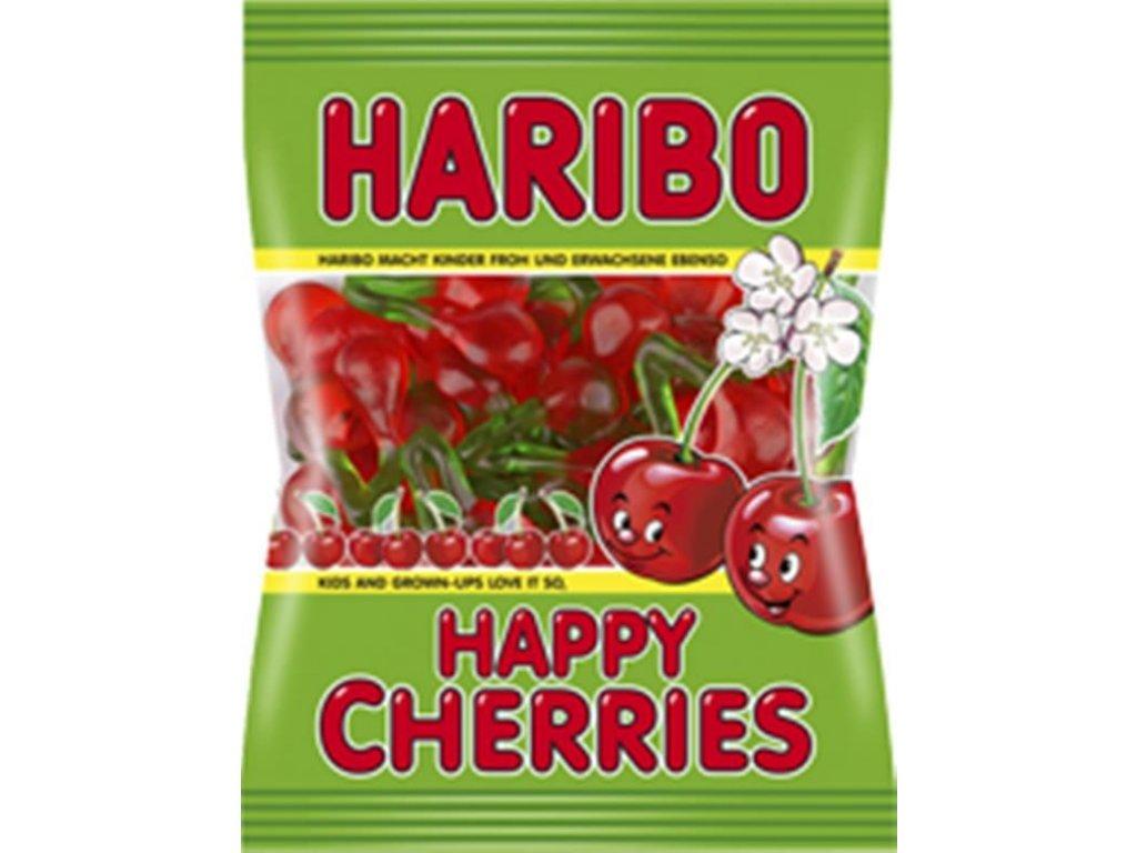 Haribo Happy Cherries 100g