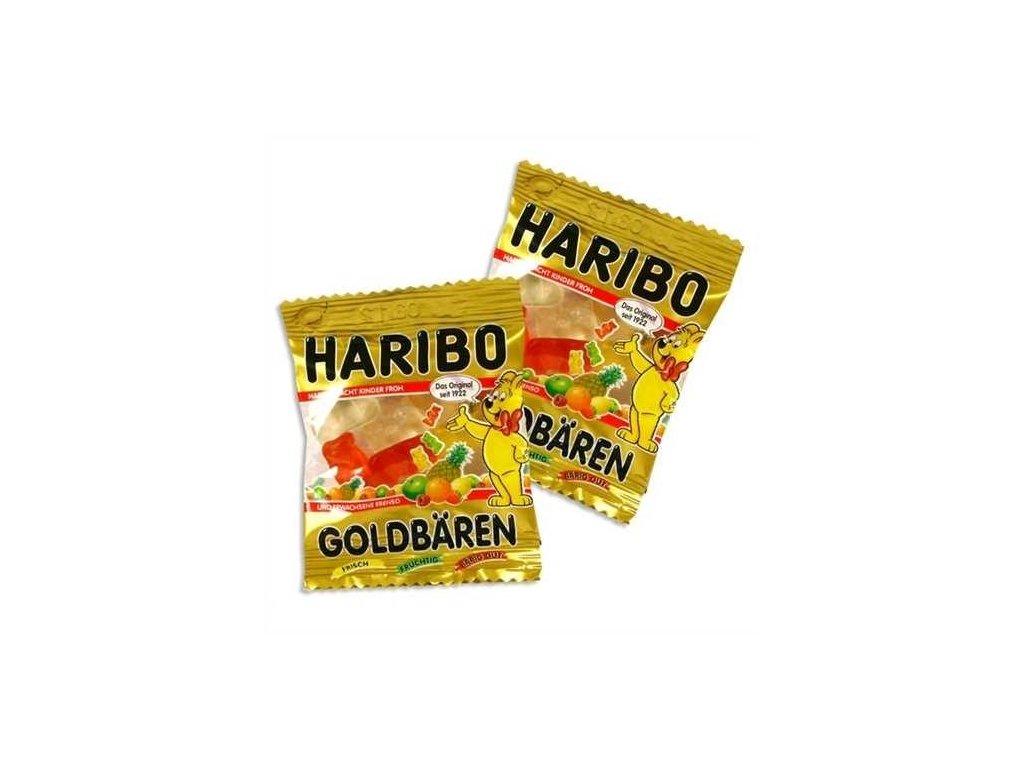 Haribo Goldbären Mini 10g