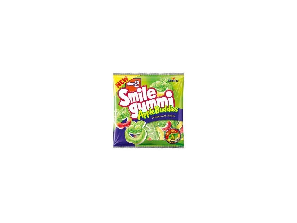 Storck Nimm 2 Smile Gummi Apple Buddies 90g