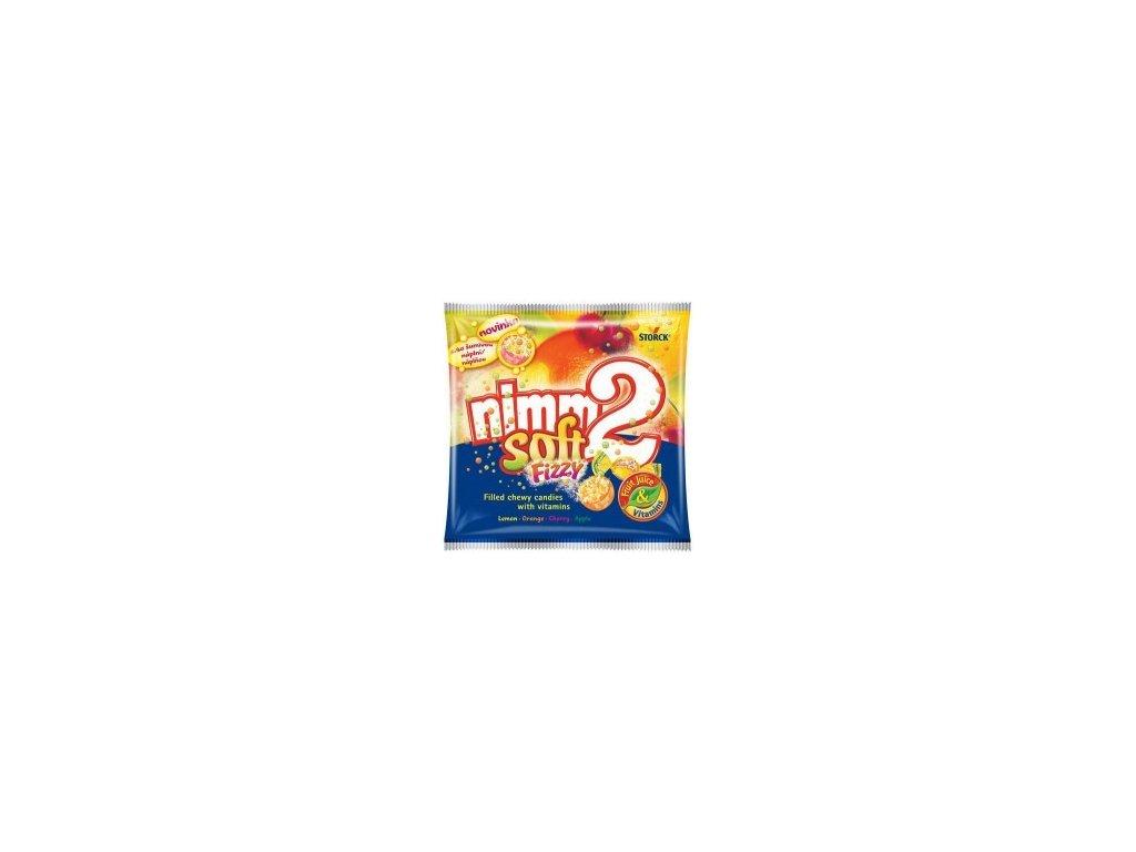 Storck Nimm 2 Soft Fizzy 90g