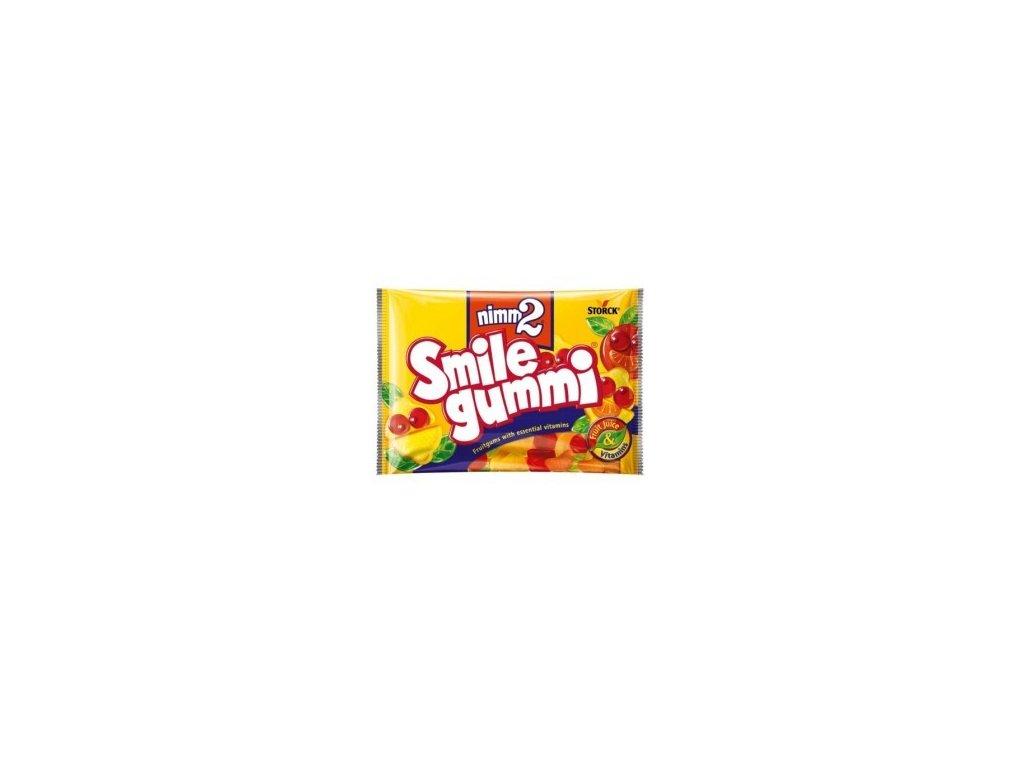 Storck Nimm 2 Smile gummi ovocné 100g