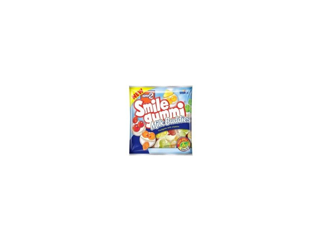 Storck Nimm 2 Smile gummi Milk Buddies 90g