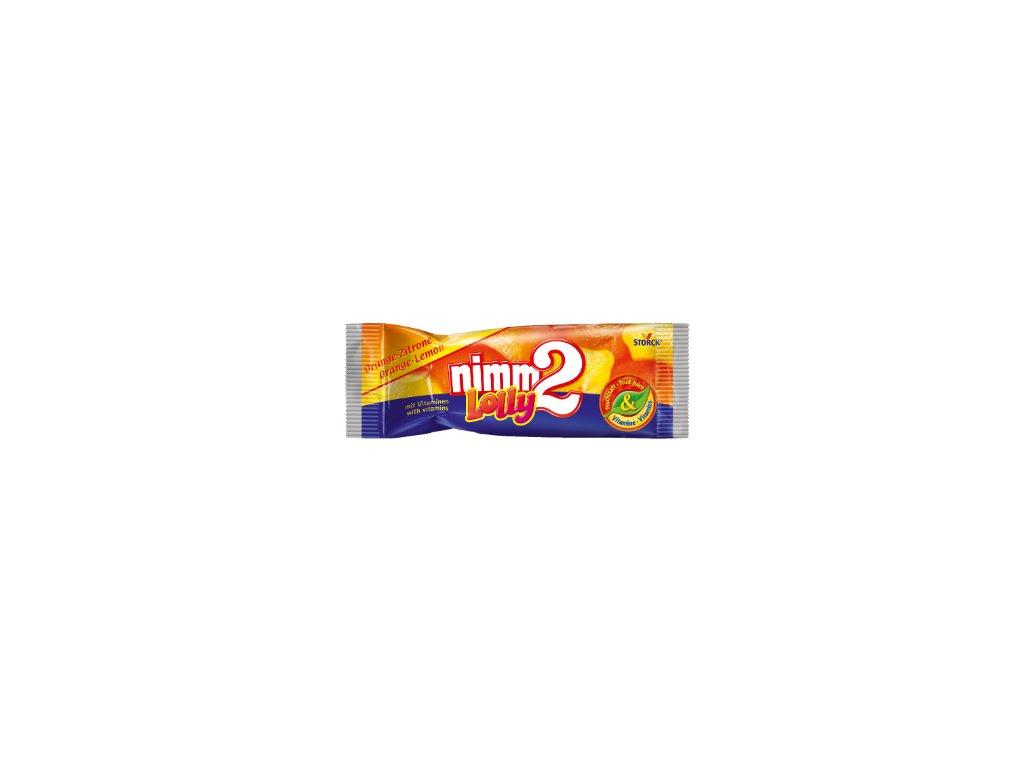 nimm2 lolly pomeranč 01