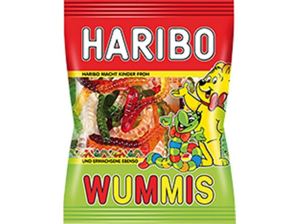 Haribo Wummis 200g