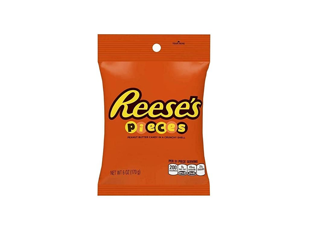 Reese's Pieces 170g 01