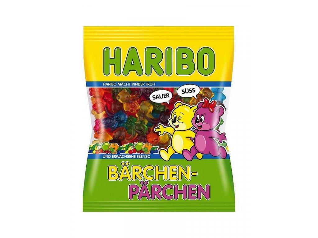 Haribo Barchen-Parchen 175g