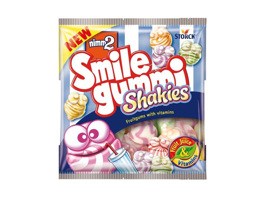 Storck Nimm 2 Smilegummi Shakies 90g