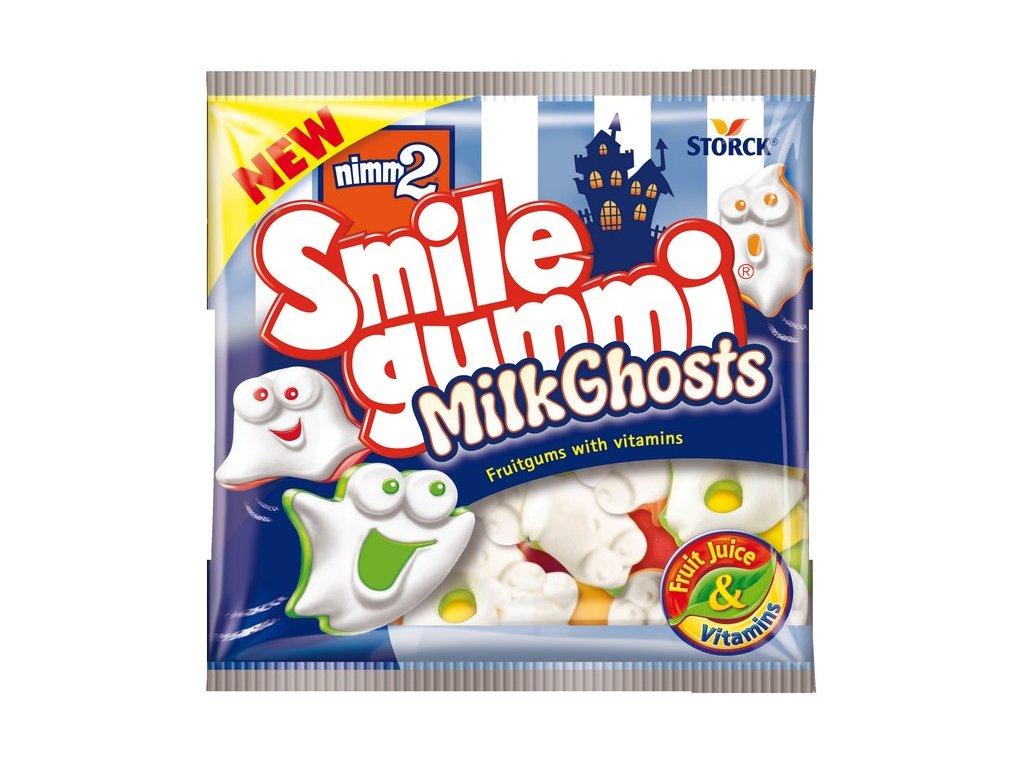 Storck Nimm 2 Smilegummi Milk Ghosts 90g