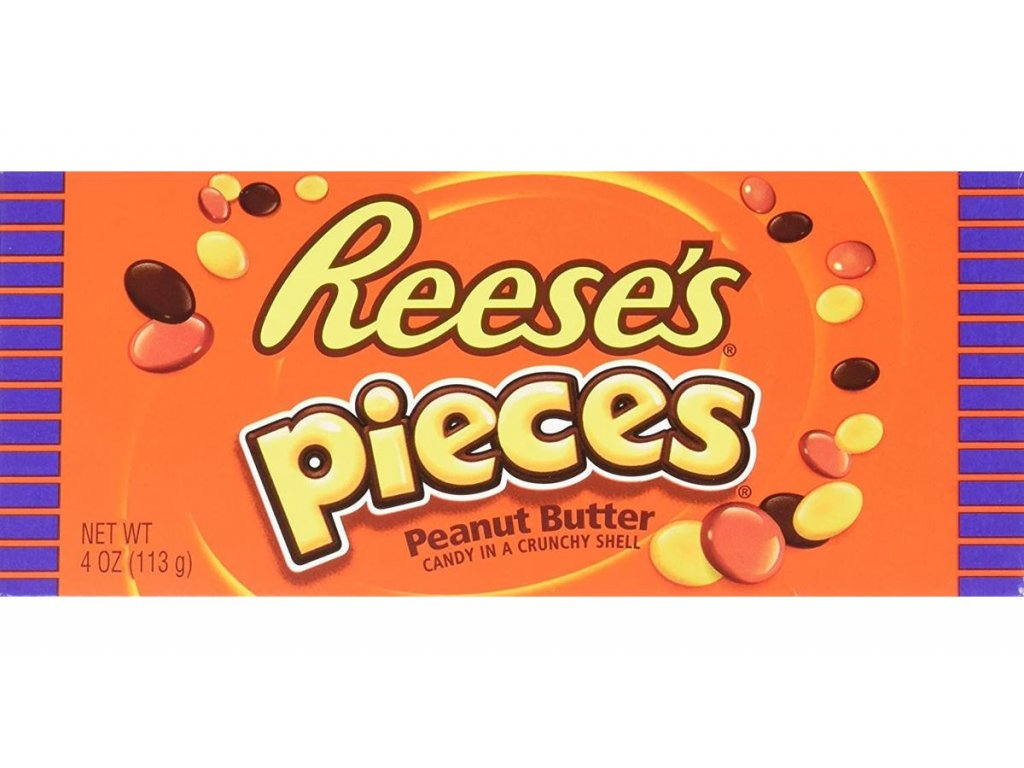 Reeses pieces 113g 02