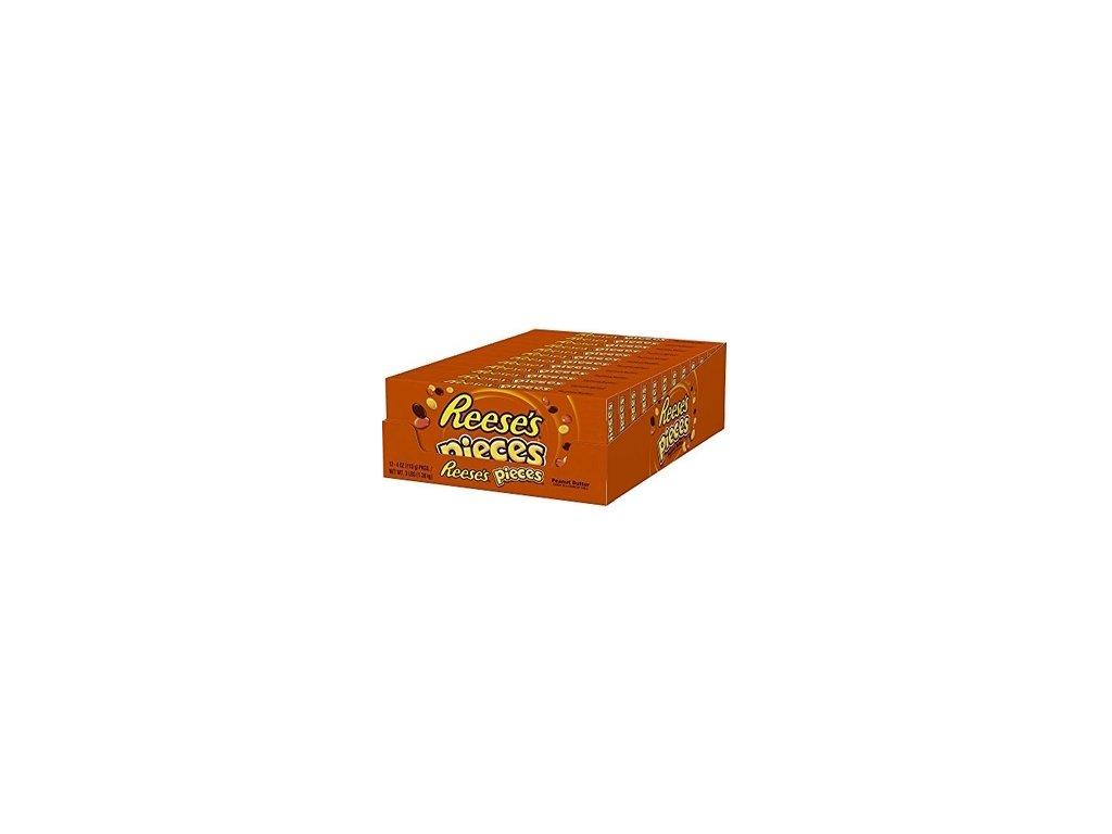 Reese's Pieces Theatre Box karton 12x 113g