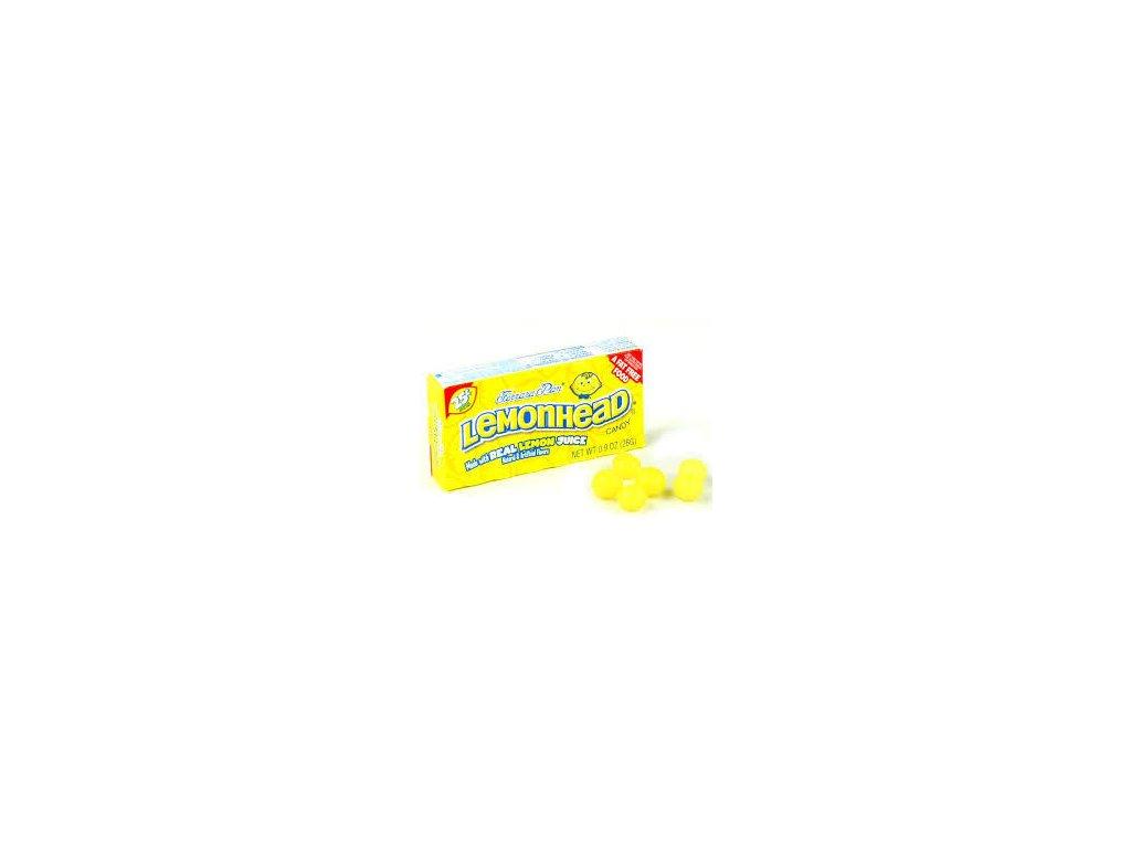 Lemonhead Candy 23g