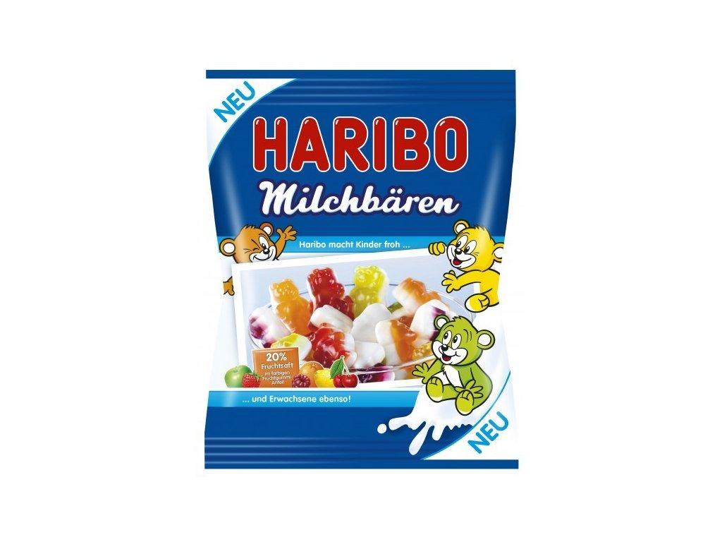 Haribo Milchbären 85g