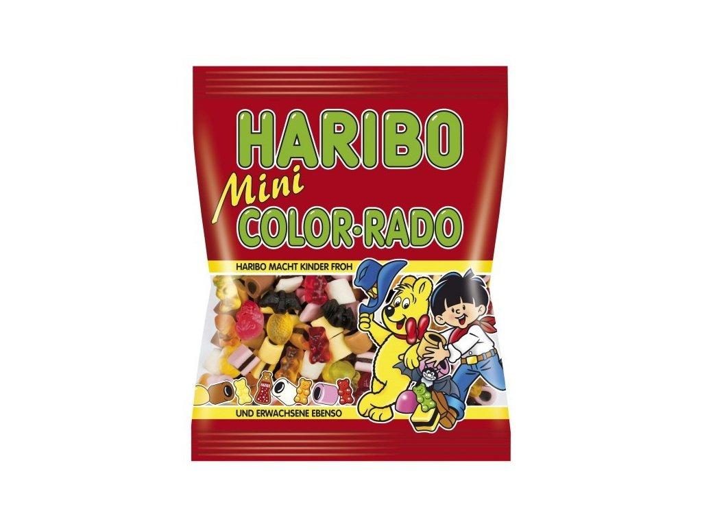 Haribo Mini Color Rado 175g