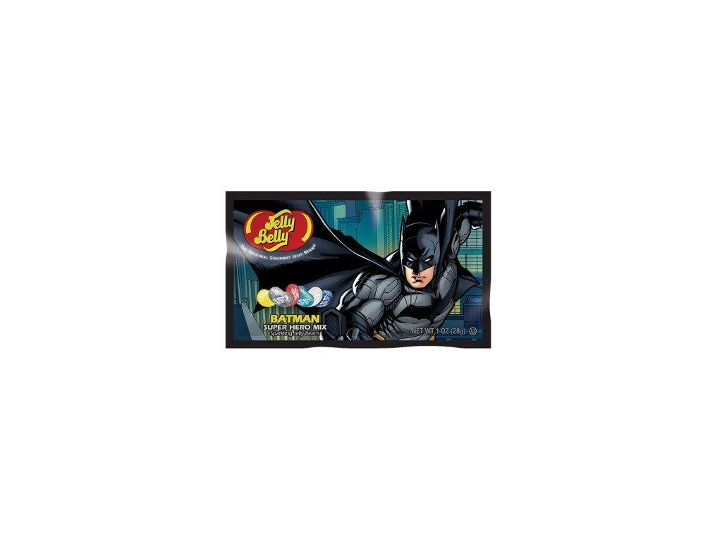 Jelly Belly Batman Mix 28g