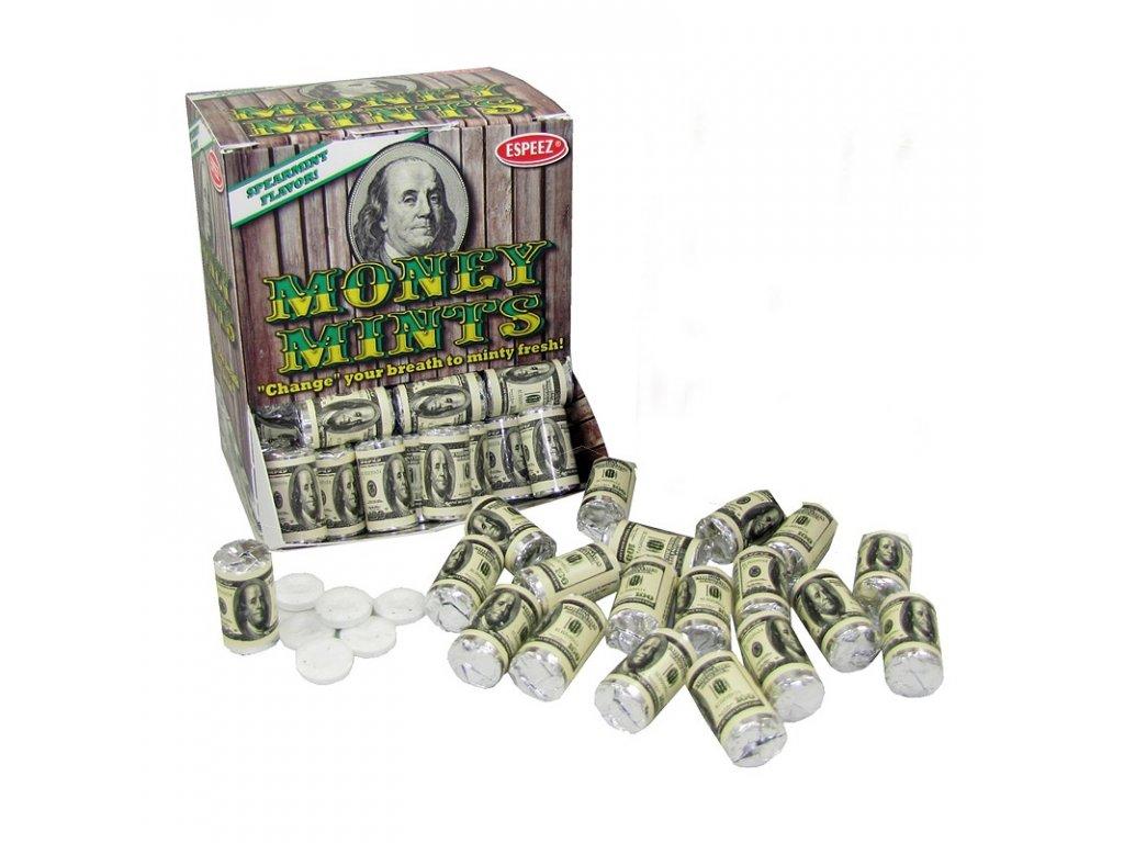 Espeeze Money Mints Roll 11,5g