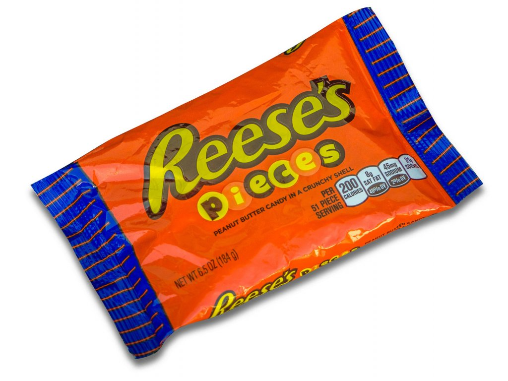 Reese's Pieces 184g