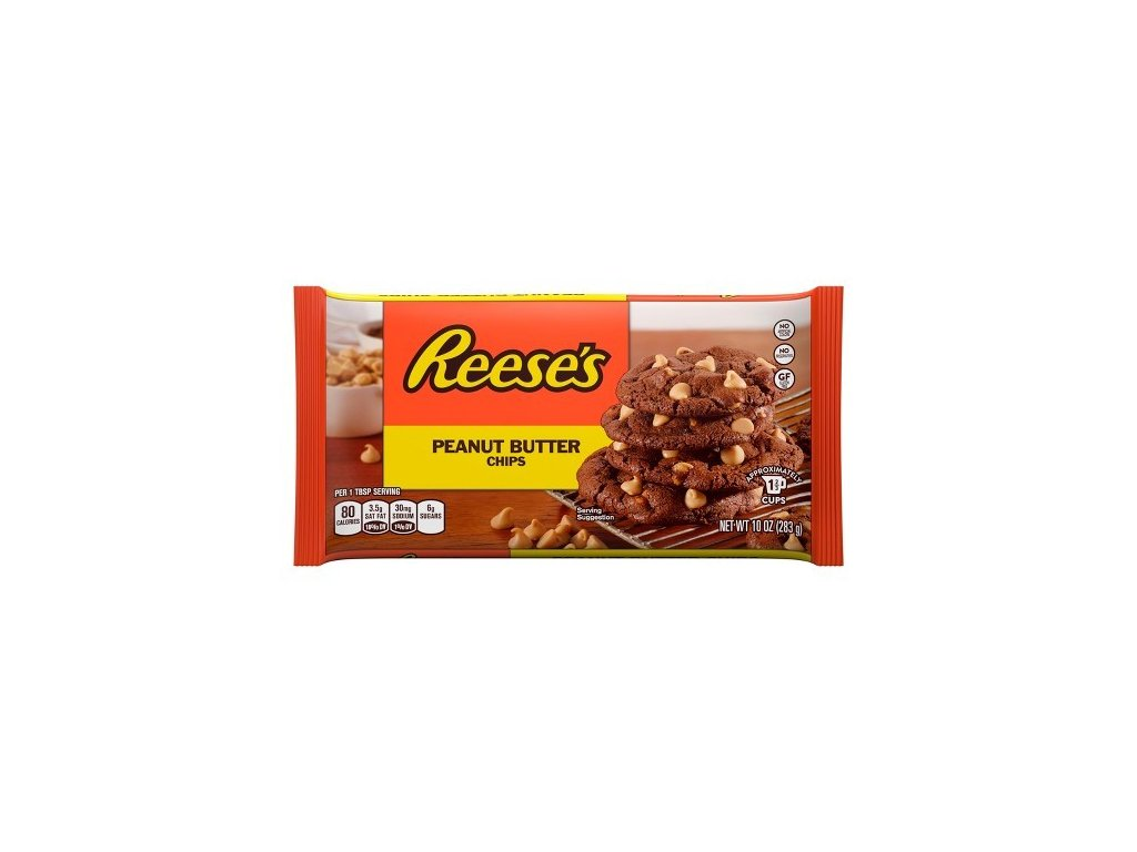 Reese's Baking Chips 283g