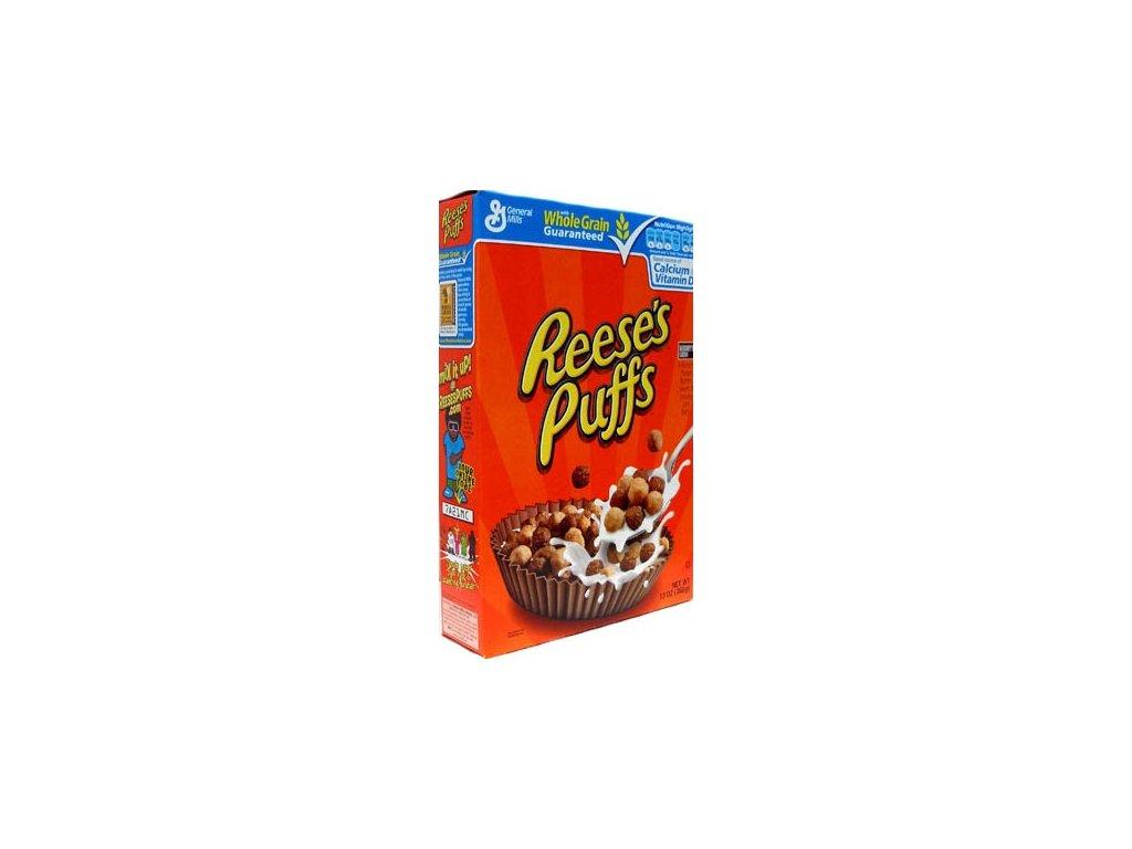 Reese's Puffs cereálie 326g