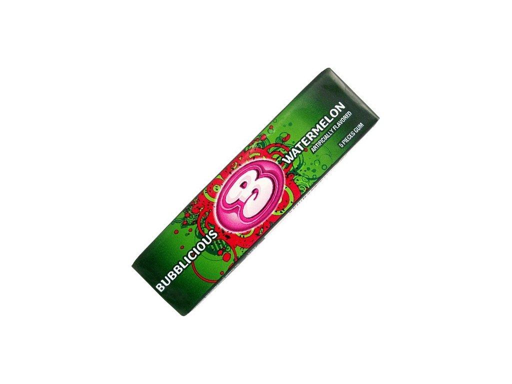 Bubblicious - Watermelon 40g