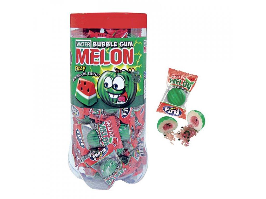 Fini Mega Watermelon karton 50x 16g