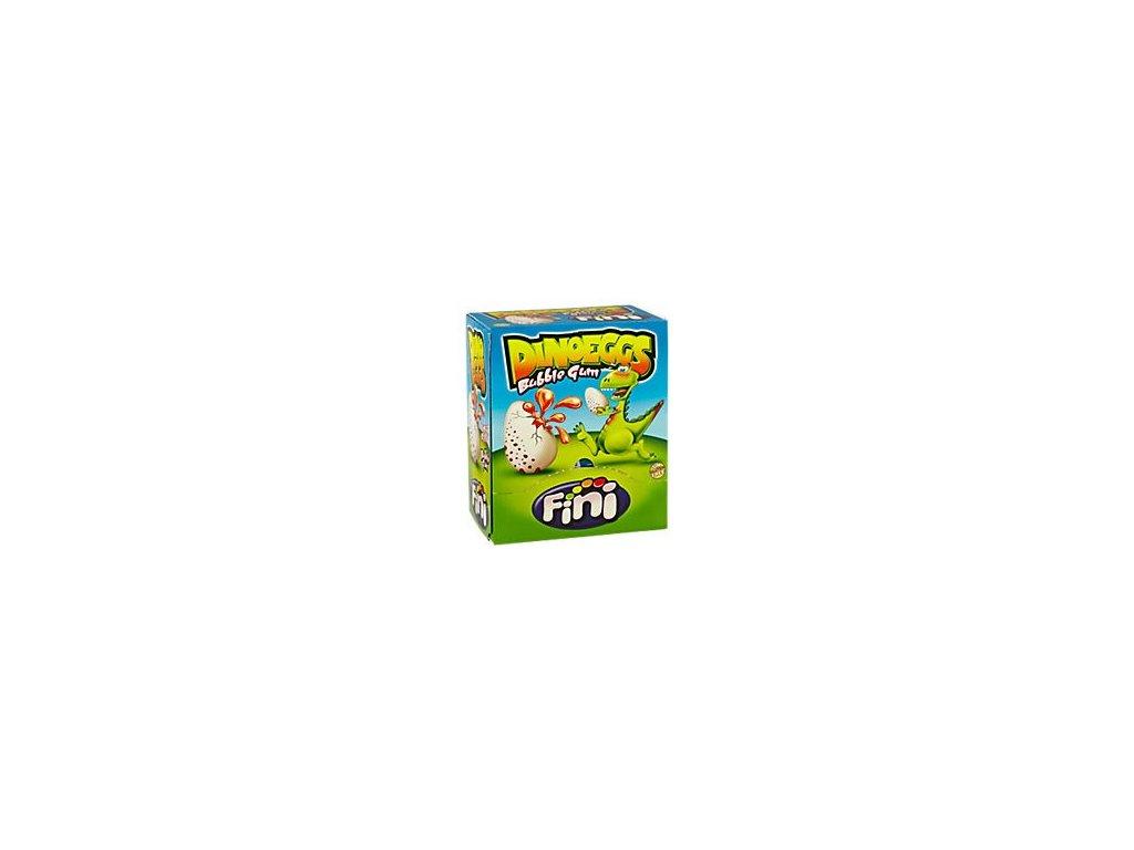 Fini Dino Egg karton 200x 5g