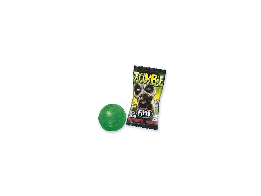 Fini - žvýkačky Zombie 5g