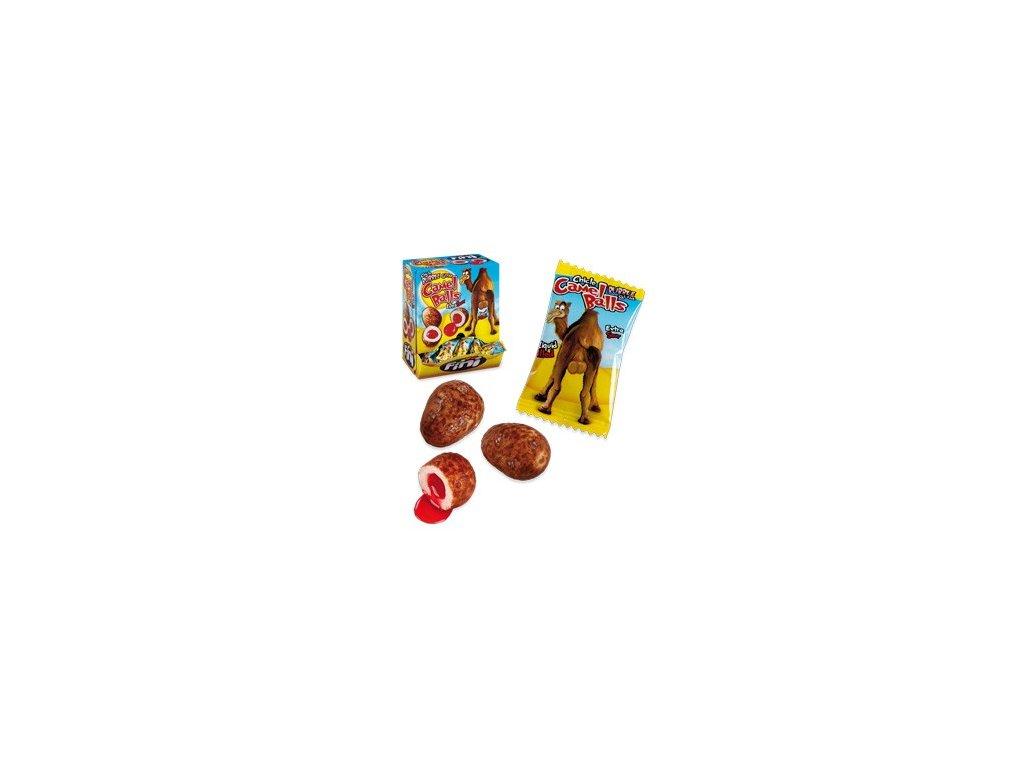Fini - žvýkačky Camel Balls 5g