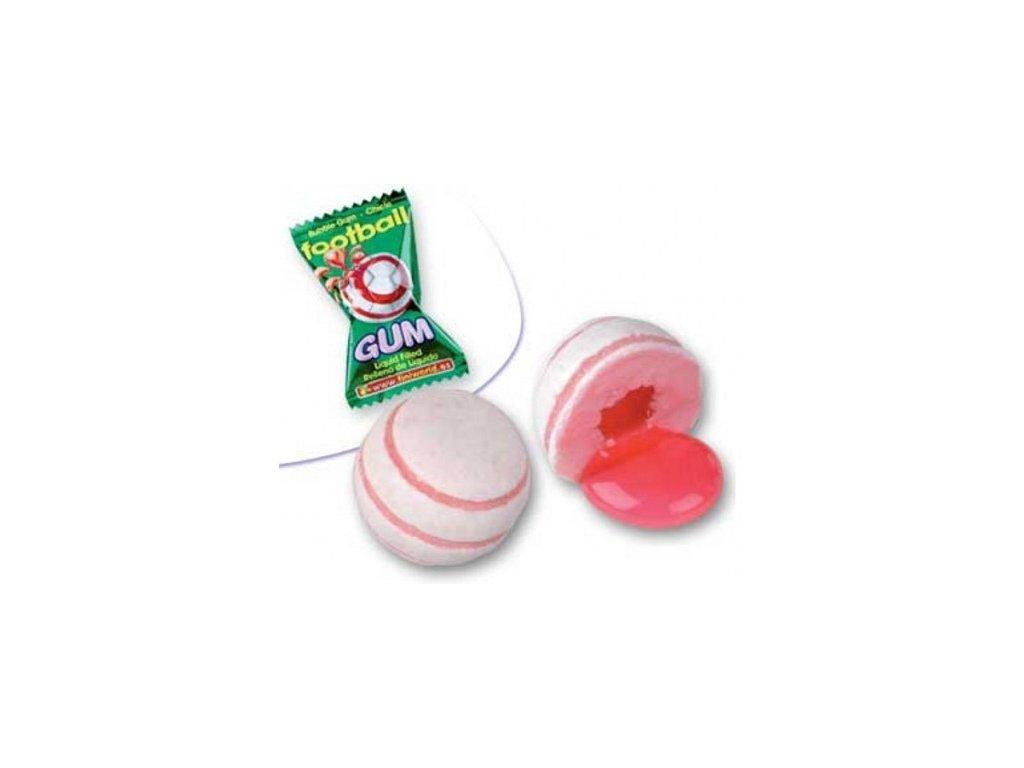 Fini - žvýkačky Football 5g